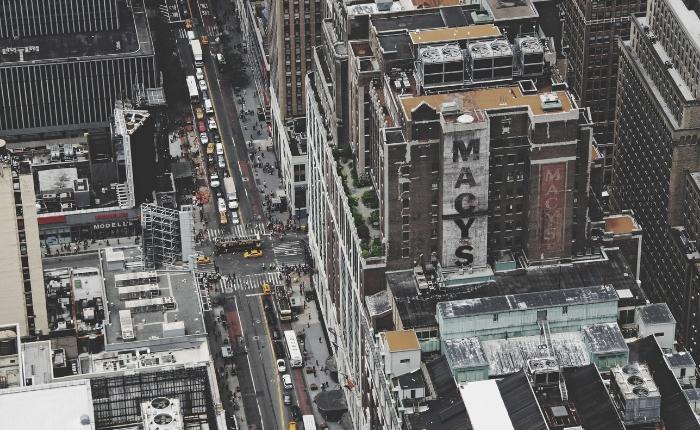 shopping à new york macy's manhattan magasin new york