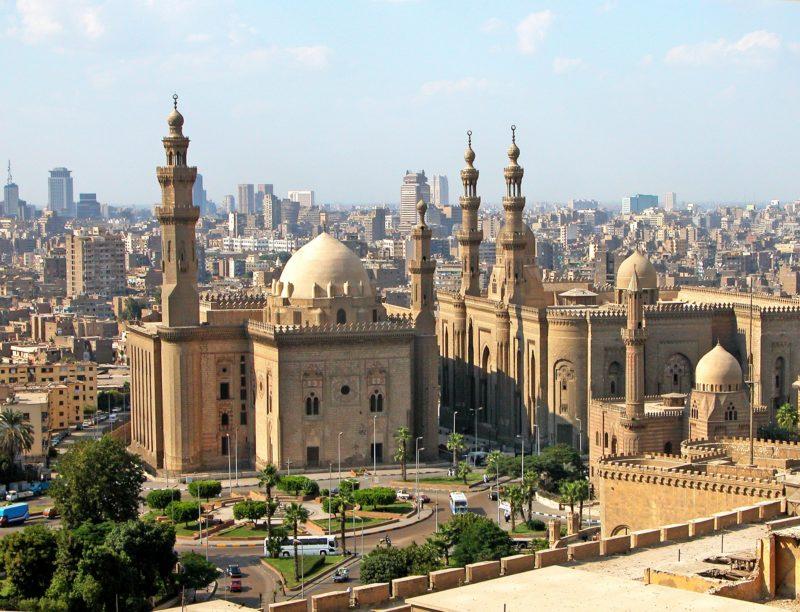 séjour linguistique en arabe partir apprendre l'arabe à l'étranger