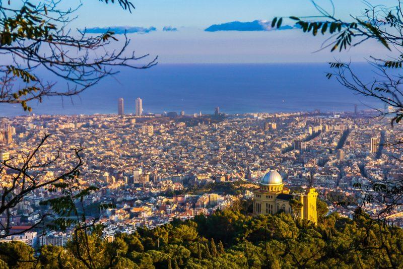 séjour linguistique en espagnol partir pour apprendre l'espagnol échange linguistique espagne
