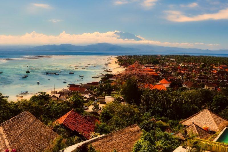 séjour linguistique en indonésien où partir apprendre l'indonésien