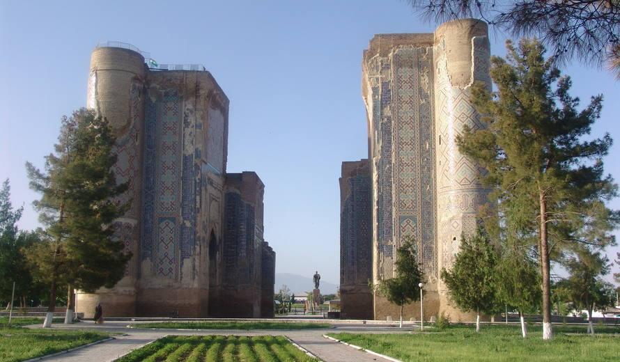 Les incontournables de Tachkent