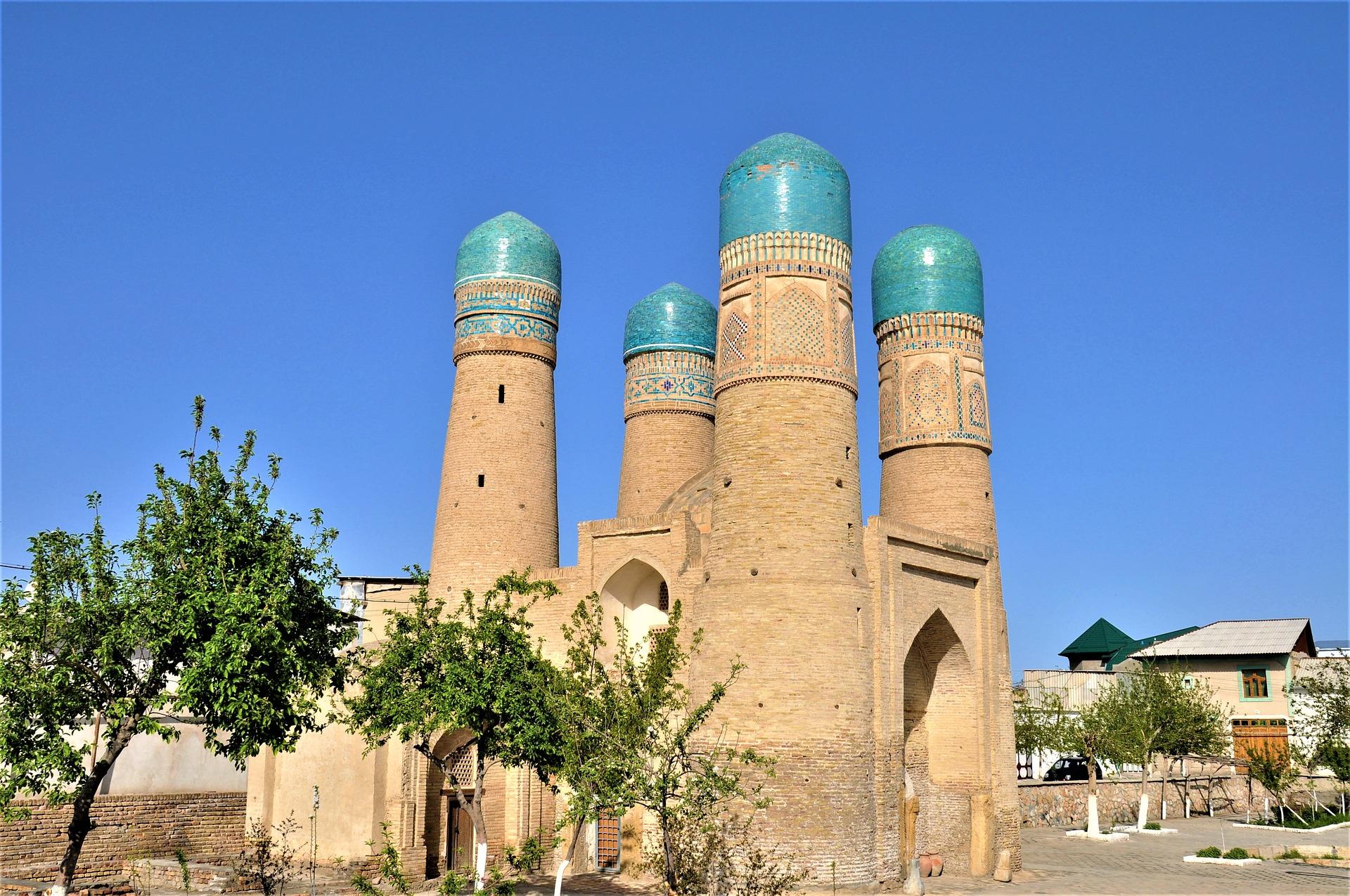 Quoi faire à Boukhara en Ouzbékistan