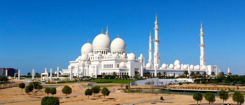 visa pour dubaï offert visite abou dhabi