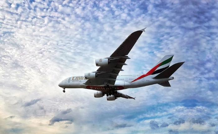 visa dubaï emirates partir à dubai