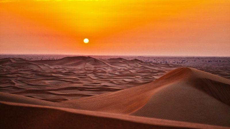 Visa pour les emirats arabes unis pour les Marocains