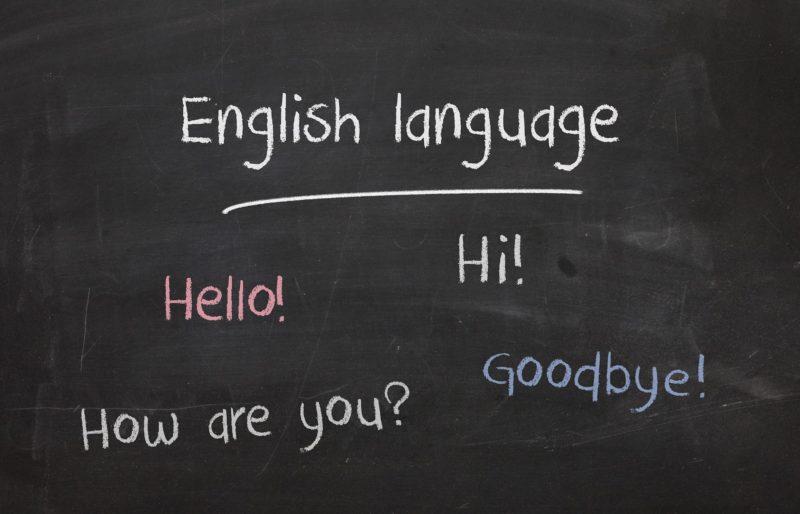 voyage linquistique en anglais pourquoi apprendre l'anglais