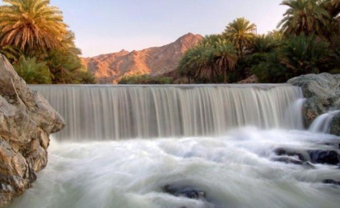 wadis d'oman vallée oman activités oman nature oman